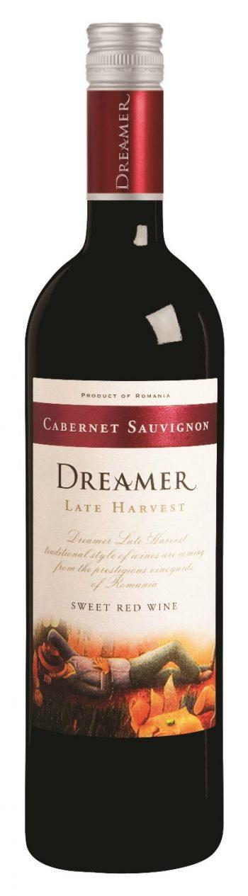 Dreamer Late Harvest Cabernet 75cl