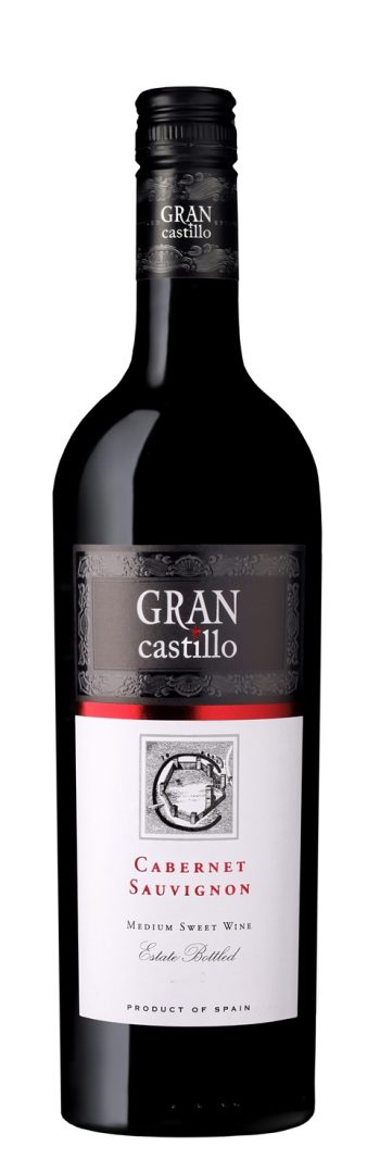 Gran Castillo Cabernet Sauvignon 75cl