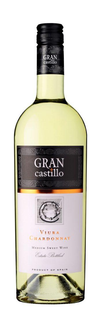 Gran Castillo Viura & Chardonnay 75cl