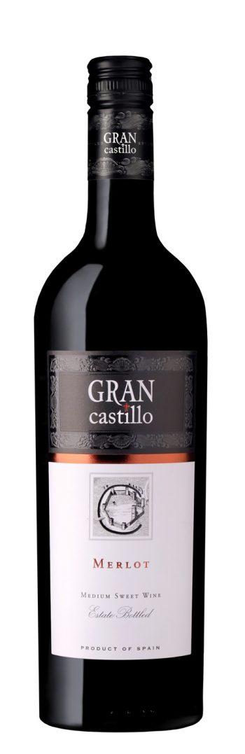 Gran Castillo Merlot 75cl