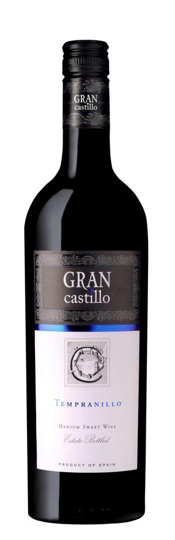 Gran Castillo Tempranillo 75cl