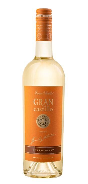 Gran Castillo Selection Chardonnay 75cl