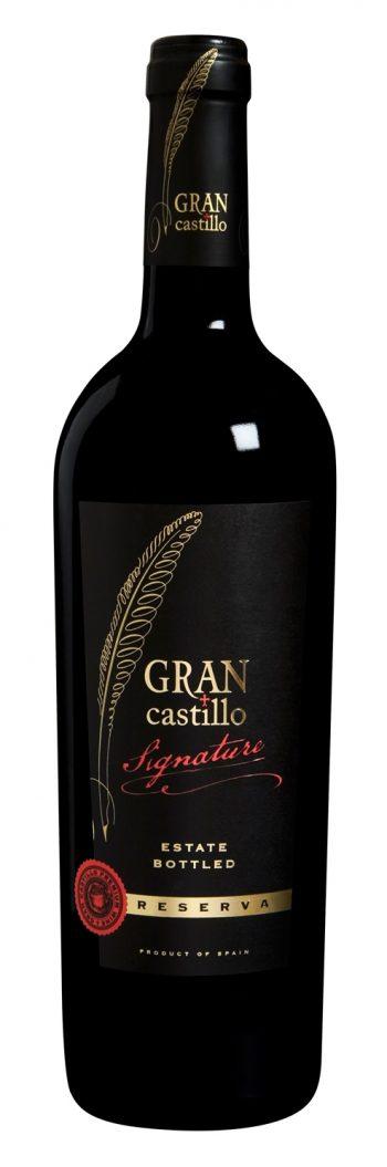 Gran Castillo Signature Reserva 75cl