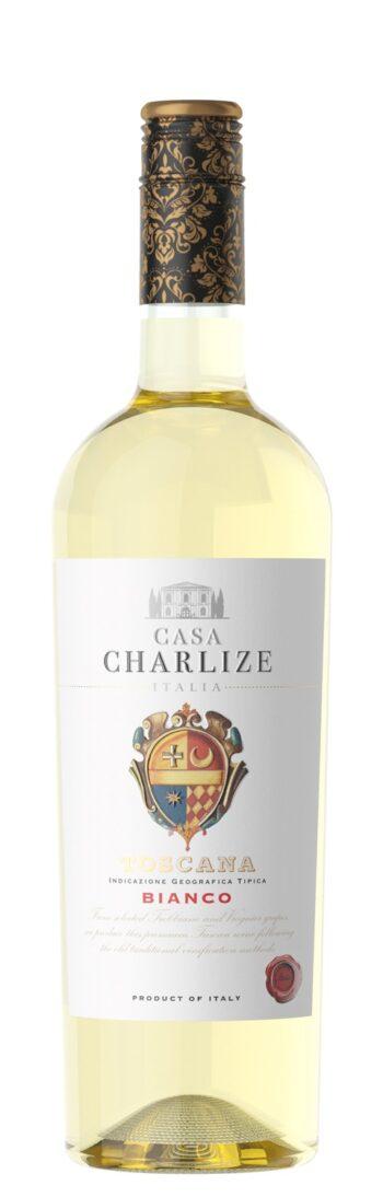 Casa Charlize Toscana Bianco IGT 75cl