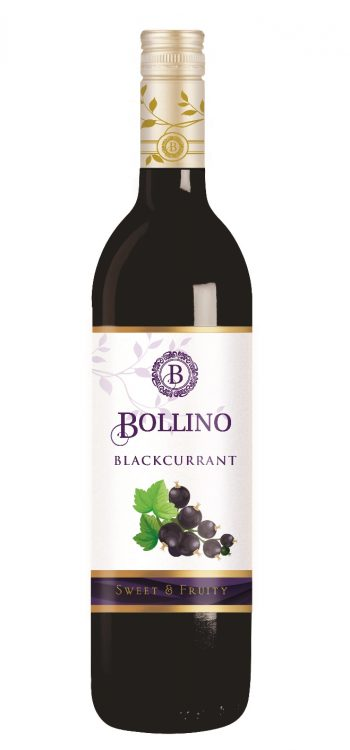 Bollino Blackcurrant 75cl