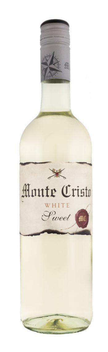 Monte Cristo White 75cl