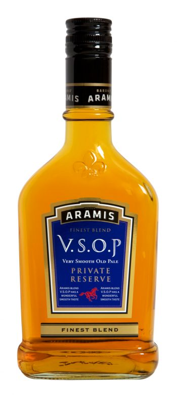 Aramis VSOP 50cl