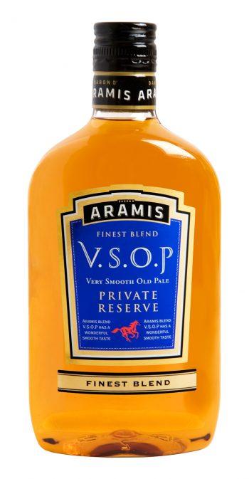 Aramis VSOP 50cl PET