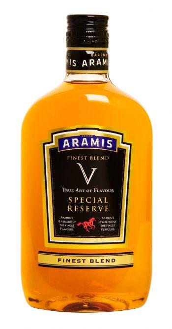 Aramis V 50cl PET