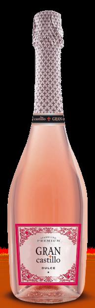 Gran Castillo Sparkling Rose Dulce 75cl