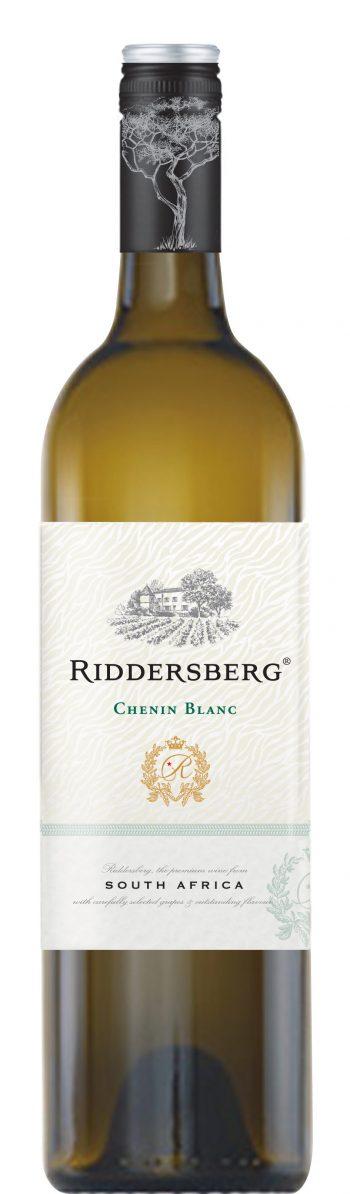 Riddersberg Chenin Blanc 75 cl