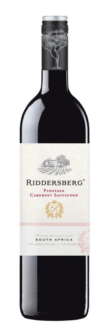 Riddersberg Pinotage-Cabernet Sauvignon 75 cl
